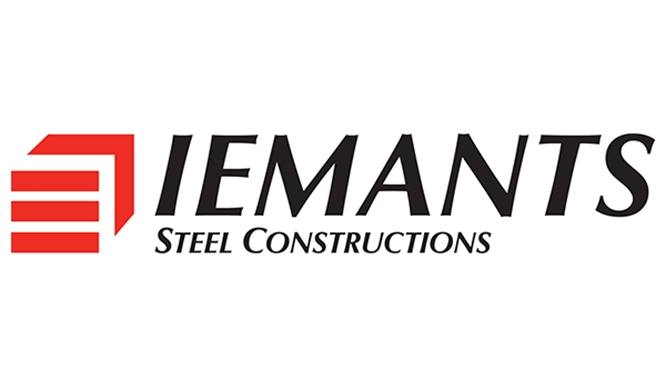IEMANTS Steel Construction over MagProtect